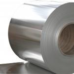 aluminium lithographic coil