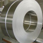 electrolytic tinplate strip