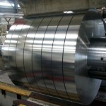 slit tinplate coil