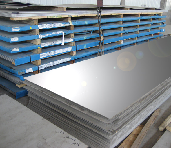 Thick-Gauge Stainless Steel