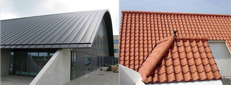 Mirach PPGI  for Roof